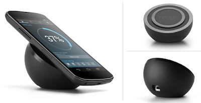Google Nexus 4 Wireless Charging Orb