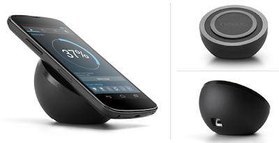 Google Nexus 4 Wireless Charging Orb