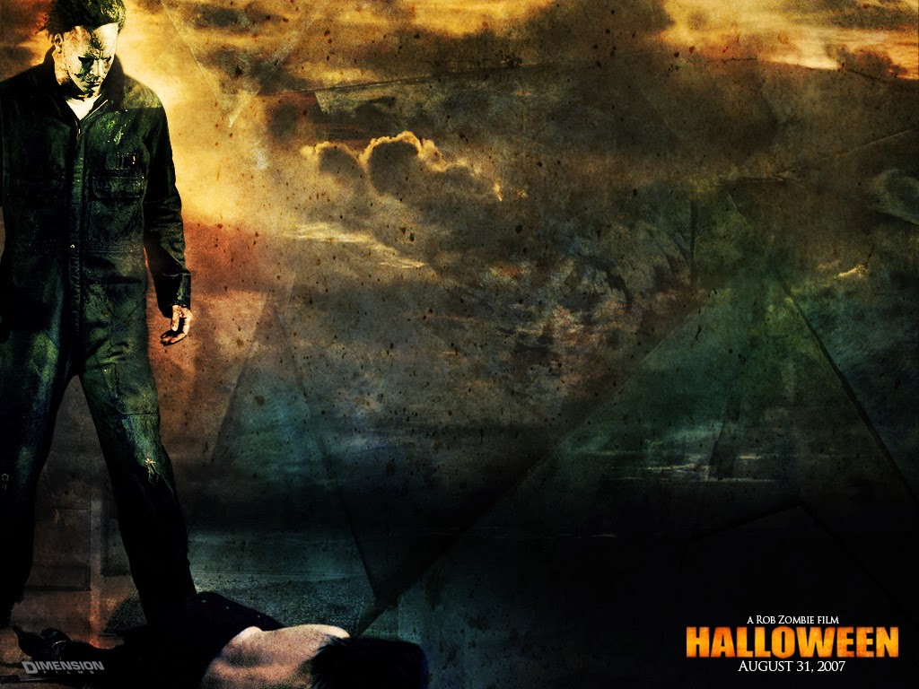 the devils eyes - halloween movies fansite: halloween(2007