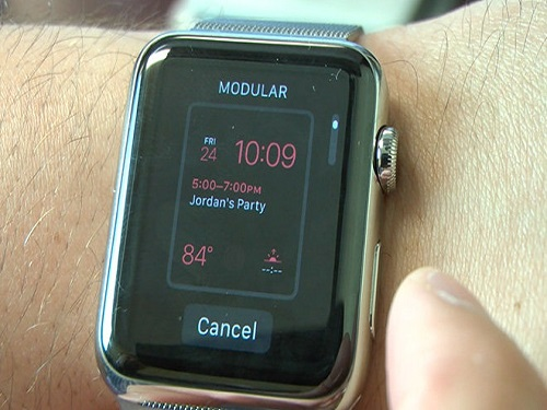 How to Add and Delete Clock Faces On Your Apple Watch