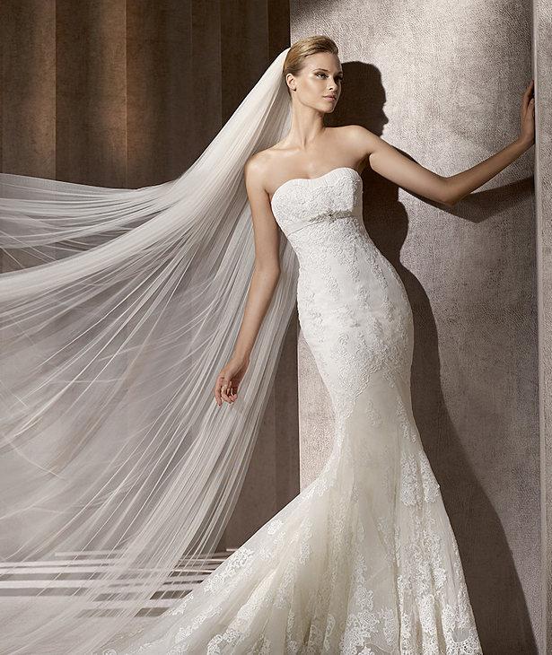 Welches Brautkleid ist das Richtige? | Brautkleider