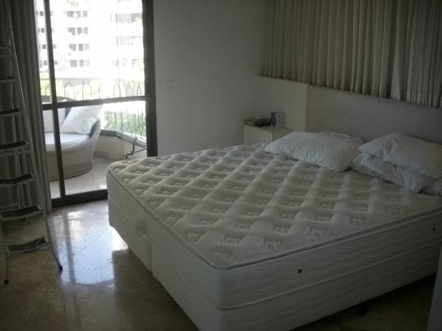 Apartamento Alto Do Itaigara - Suíte Casal