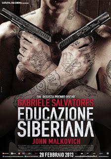 Watch Deadly Code (Educazione siberiana) (2013) movie free online