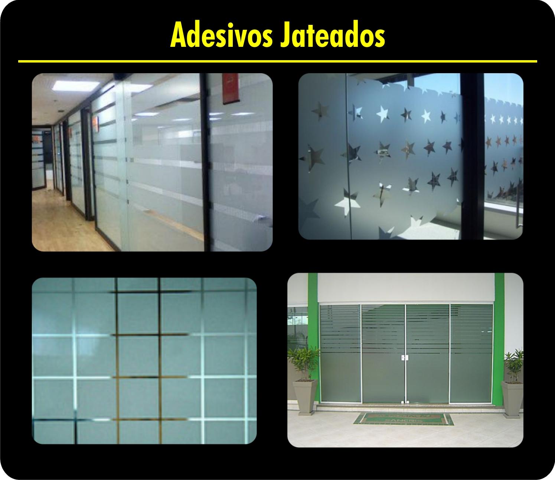 #C5C506 Adesivos Jateados para portas de vidros e janelas. 1588 Vidros Jateados Para Janelas