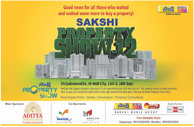 Looking for Property? Buy, Sell & Rent property at 99Acres.com, India's leading Real Estate online real estate portal. Find Thousands of Properties from property on SAKSHI PROPERTY SHOW