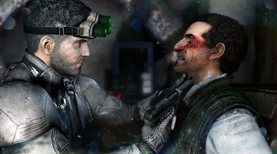 Splinter Cell: Blacklist (Deluxe Edition) Screenshots 1