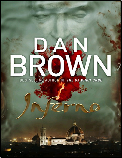 roman Inferno by Dan Brown