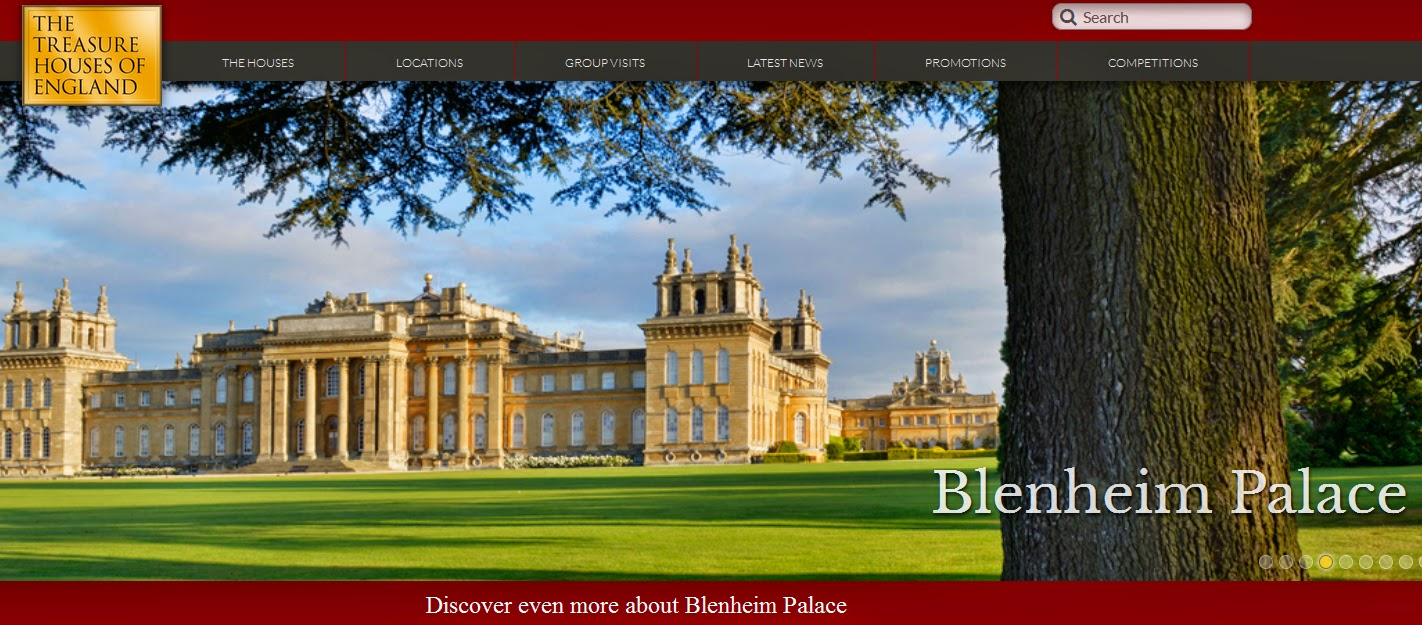 http://www.treasurehouses.co.uk/houses/Blenheim+Palace