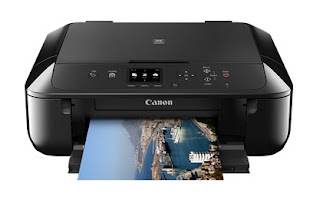 Canon PIXMA MG5760 Drivers Download and Review