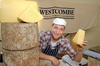 Melton Mowbray Cheese Festival