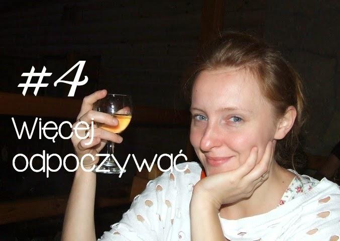 motywacyjna lista tego kim chce być za 5 lat - blog decouapge