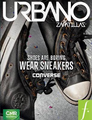 zapatillas urbanas saga falabella 9-2013