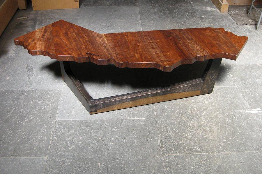 Salvaged Wood Furniture Redmond Wa