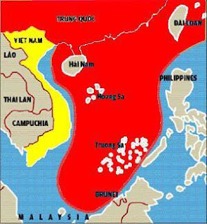 • The Dangerous Battle for the South East Asia Sea