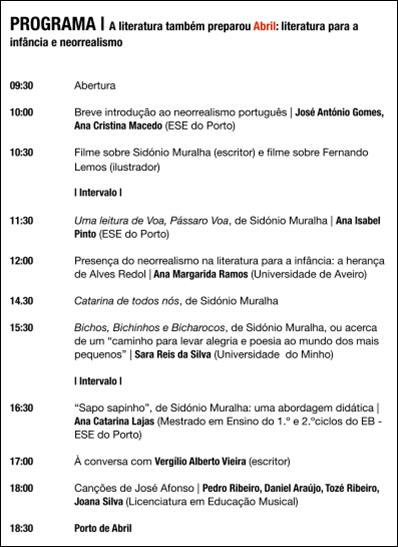 6fdedb904bc85 ... ligadas à literatura infantil e juvenil, nomeadamente, Vergílio Alberto  Vieira, Sara Reis da Silva e Ana Margarida Ramos, para mencionar alguns.