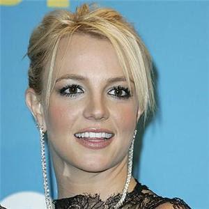 Britney Spears in Femme Fatale