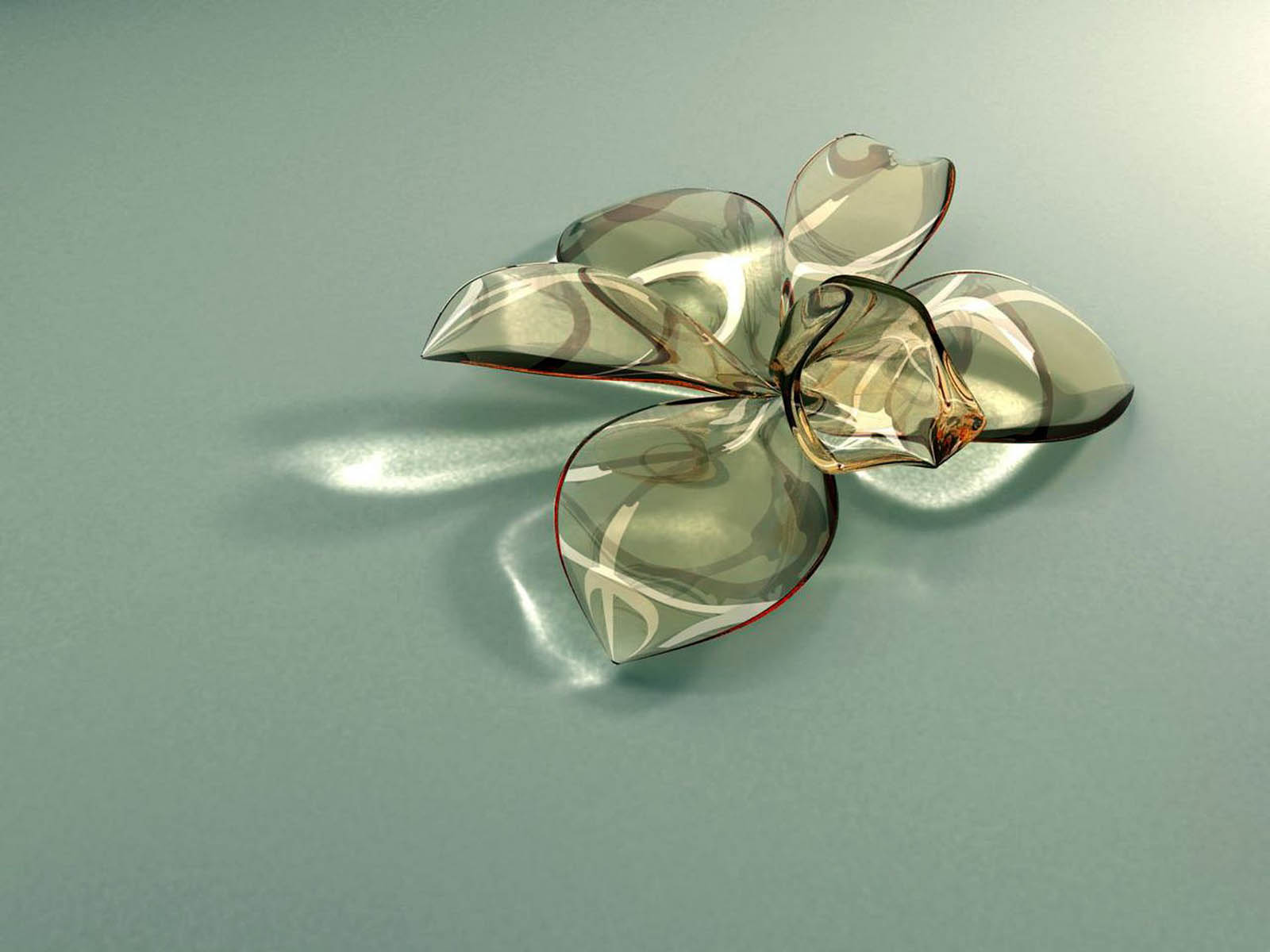 wallpapers: Glass Art Wallpapers
