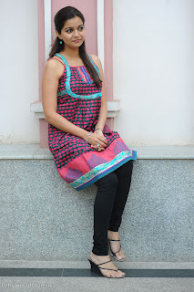 Colors Swathi lovely Gallery