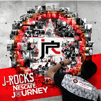 J-Rocks - J-Rocks Nescafe Journey (Full Album 2013)