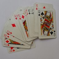 Easy card trick