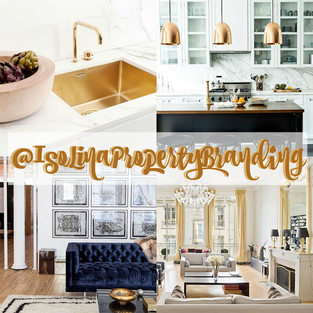 Favorite Instagram Account IsolinaPropertyBranding