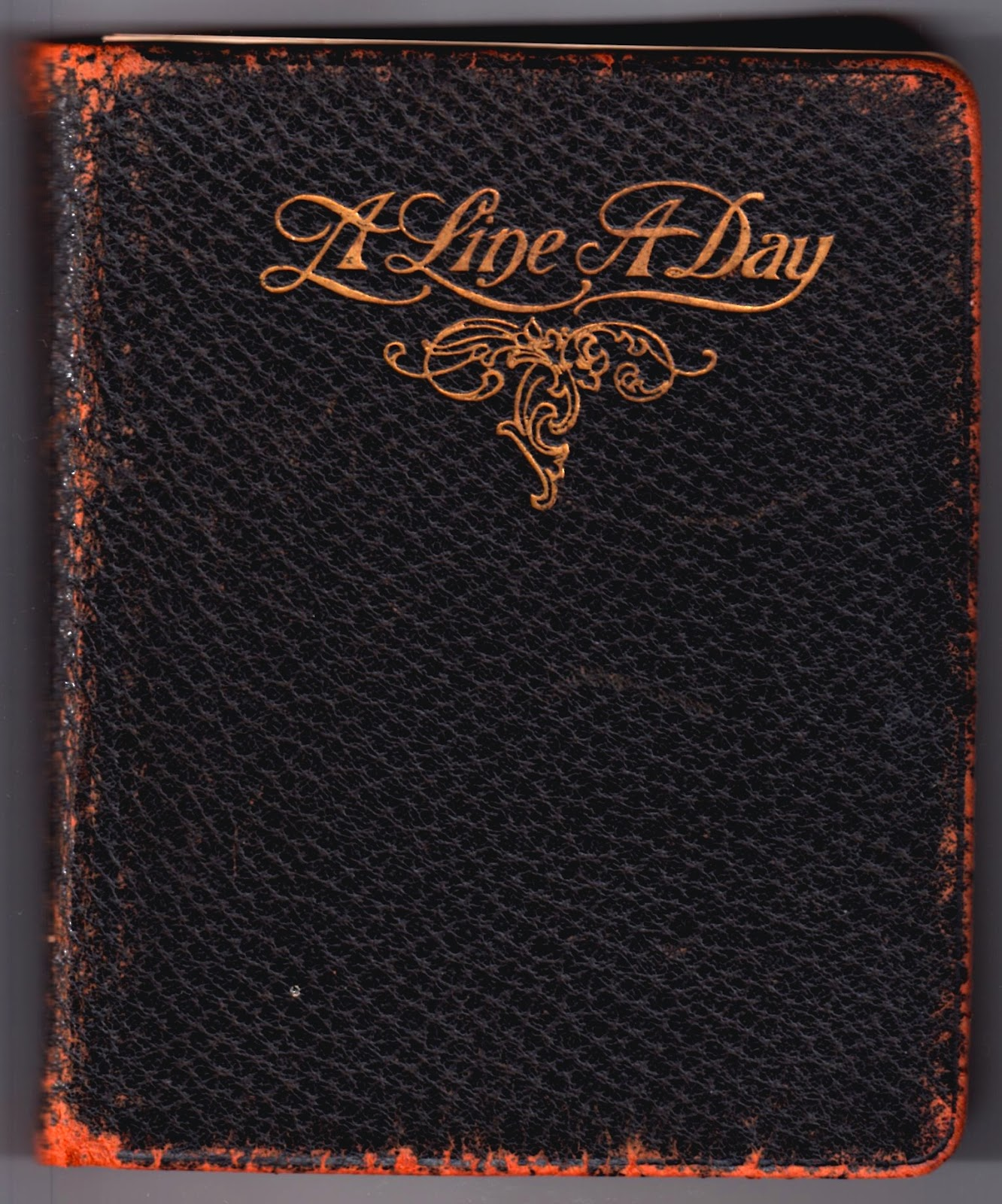 Journal From Old Book Covers ~ Old diary cover pixshark images galleries with