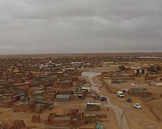 Le moral des réfugiés sahraouis est bon, malgré la situation difficile (responsable sahraoui)