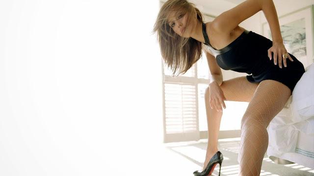 Hot Jessica Alba