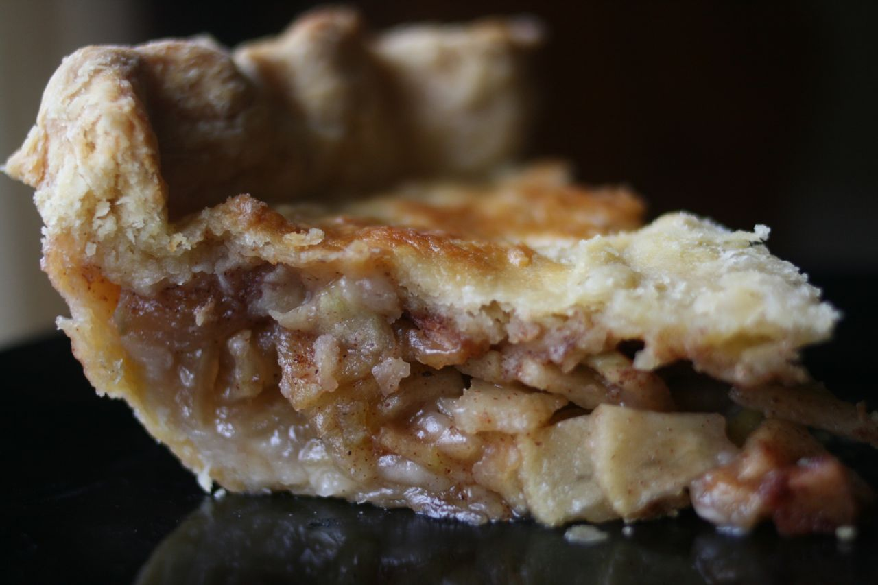 how to make the best apple pie ever