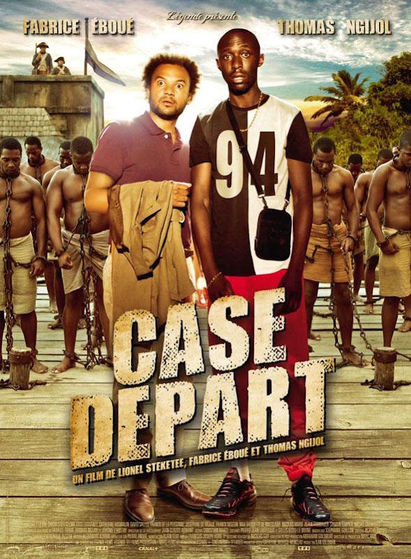 Case Depart (2011)