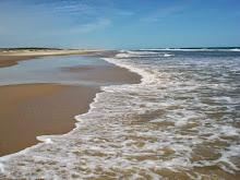 Praia do Mar Grosso SJNorte - RS
