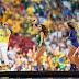Chama que no sabe ni bailar reggaeton critica a Jennifer López por presentación del mundial
