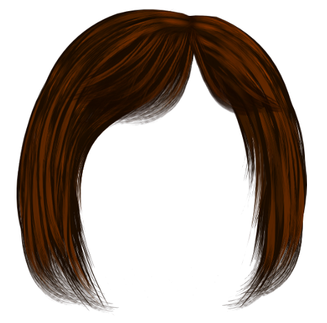 Hairstyle Png : Their colors have been multiplied. They are excellent for doll gifs ...