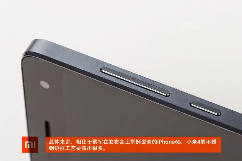 Spare Part HP Bekasi Cara Membongkar Xiaomi Mi4