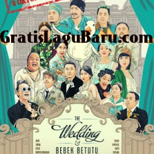 Download Lagu Emill H Pedulikah Ost The Wedding & Bebek Betutu