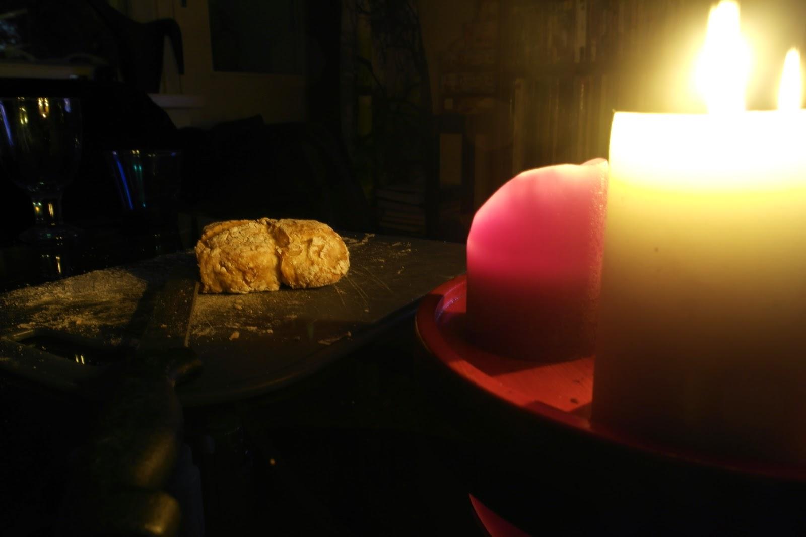 Gluteeniton ranskalainen patonki