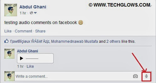 using+facebook+talk+and+comment+chrome+extension+for+fb+audio+comments