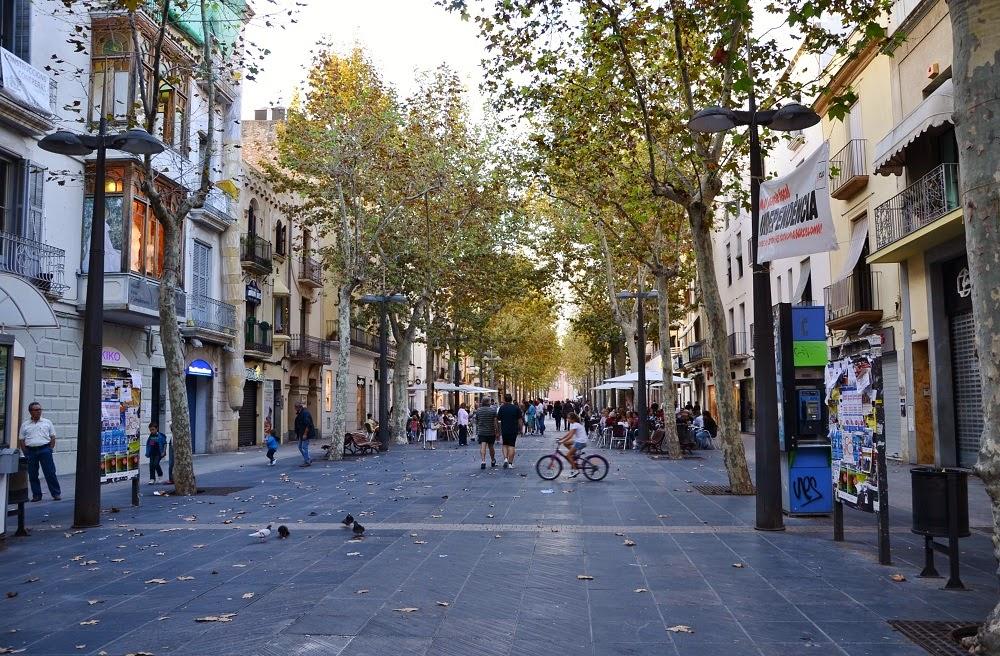 Alentours barcelone visite de vilanova i la geltr - Temperatura vilanova i la geltru ...