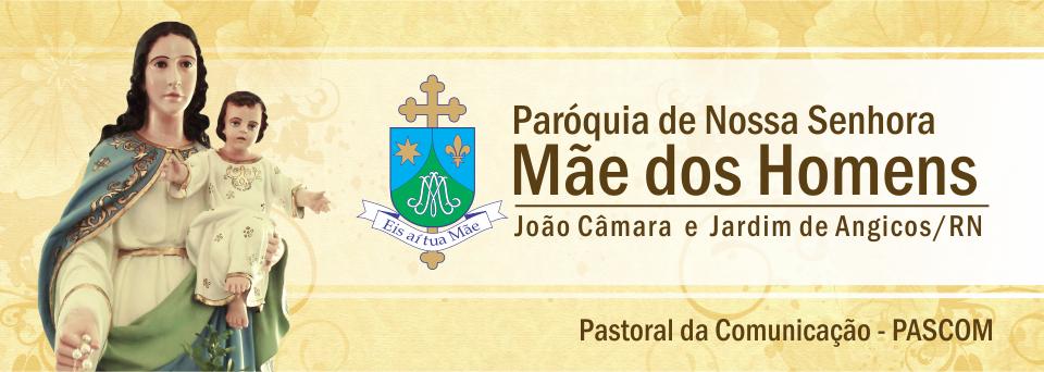 Pascom - João Câmara/RN