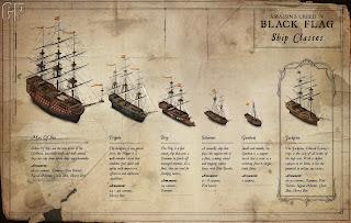 assassins creed iv black flag artwork 4 Assassins Creed IV: Black Flag (Multi Platform)   Screenshots & Artwork
