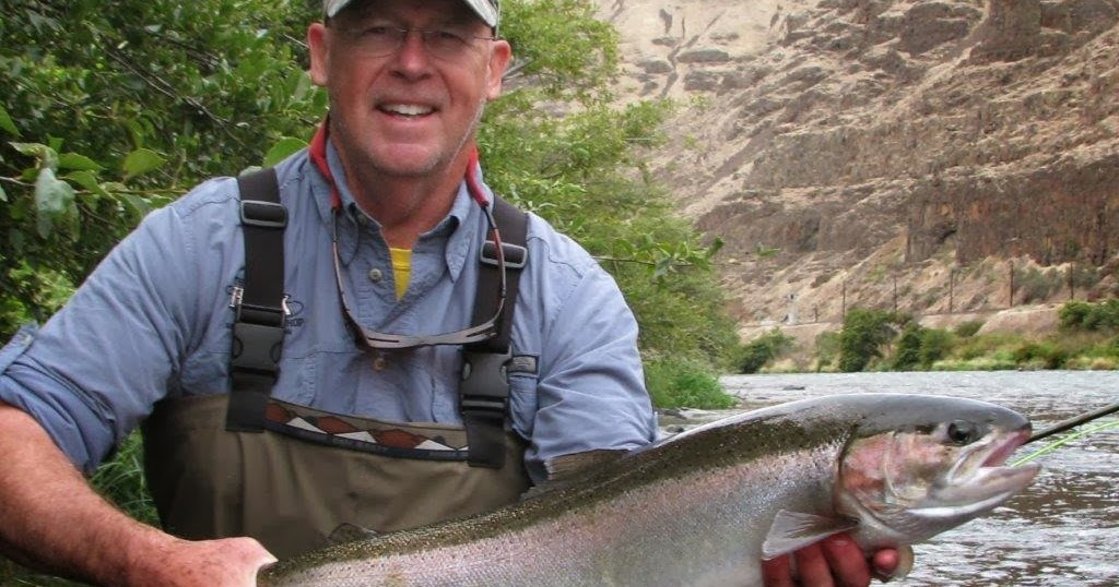 Fly fish oregon water time report deschutes river for Wilson river fishing report