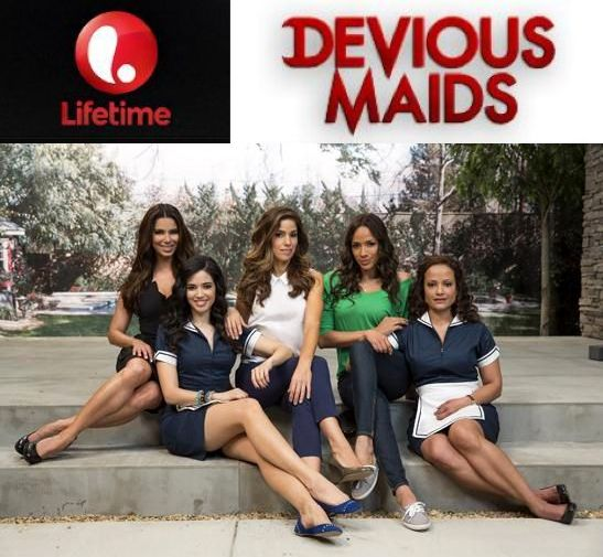 Lifetime's Devious Maids