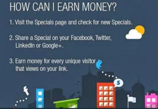 Mendapat Uang Dengan Share Berita Ke Sosmed dengan 8Share
