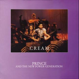 Canzoni Travisate: Cream, Prince