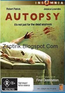 Autopsy, Autopsy türkçe izle, Autopsy türkçe altyazılı izle