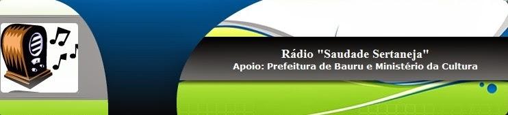 Radio Saudade Sertaneja