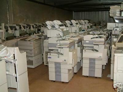 Cho thuê máy photocopy tại Quảng Ninh giá rẻ