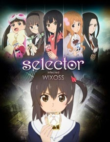 Selector Infected Wixoss  - {film.NAME_REAL}
