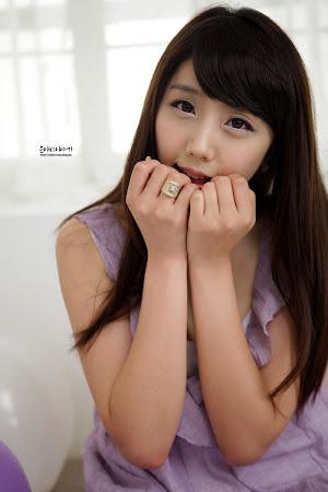 Kim Ha Eum, Purple Cutie 07