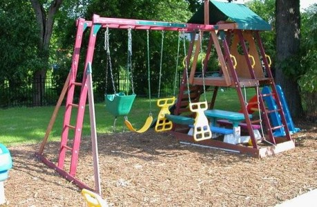 Beautiful Small Backyard Ideas for Kids